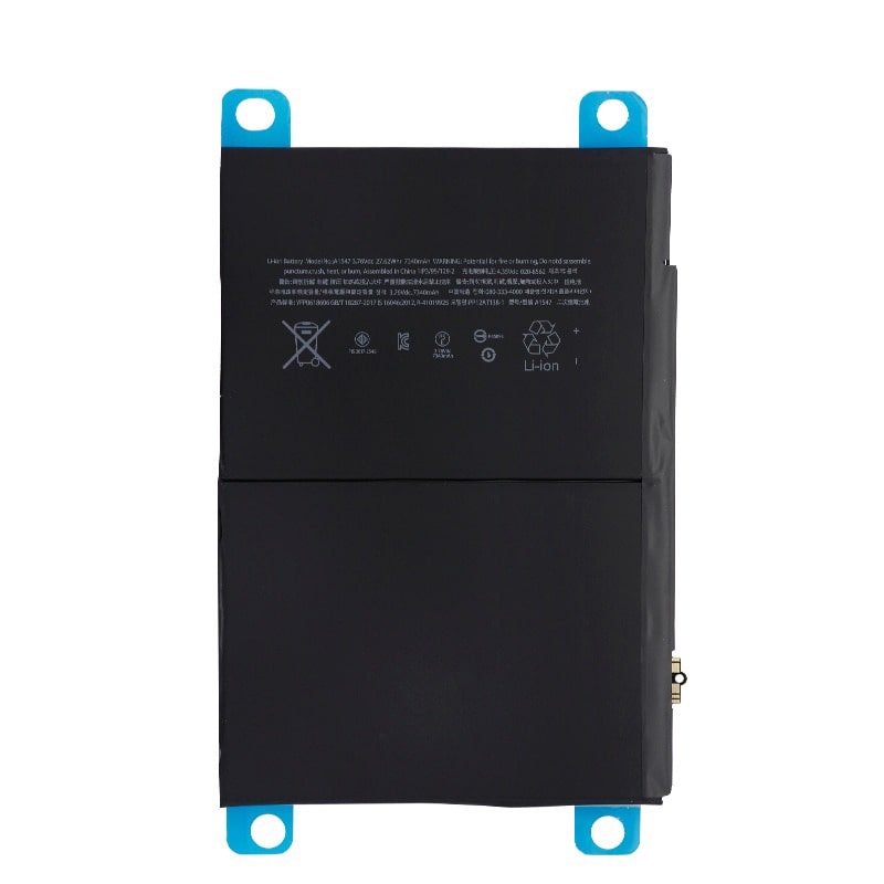 New OEM Replacement 7340 mAh Battery for iPad Air 2 A1547 A1566 A1567 Pic2