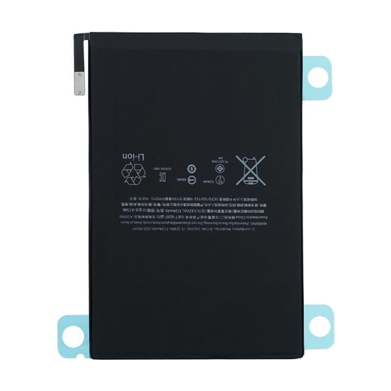 OEM Replacement ]battery 021-00857 5124 mAh for iPad Mini 4 A1538 A1546 A1550 Pic0