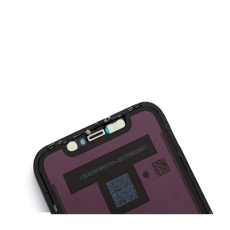 Black LCD Touch Screen Digitizer Screen Assembly for iPhone 11 A2111 A2221 A2223 Pic3