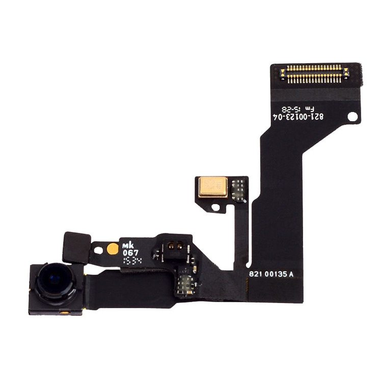 Front Camera and Proximity Sensor Flex Cable for iPhone 6S A1633 A1688 A1700 Pic0