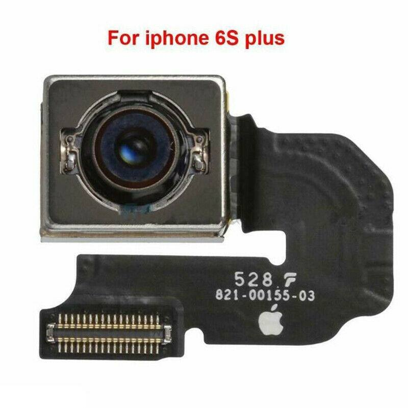 New Replacement Back Rear Camera Flex Cable for iPhone 6S Plus A1634 A1688 A1699 Pic0