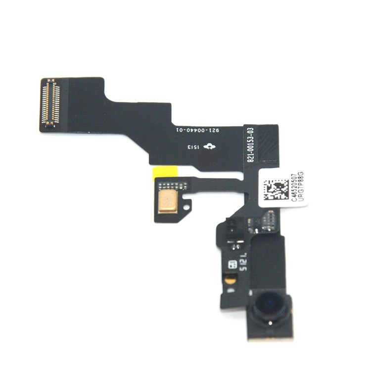 Front Camera with Proximity Light Sensor for iPhone 6S Plus A1634 A1687 A1699 Pic3