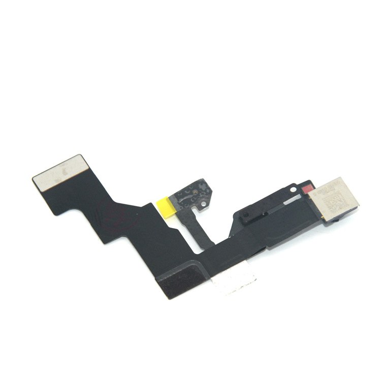 Front Camera with Proximity Light Sensor for iPhone 6S Plus A1634 A1687 A1699 Pic4