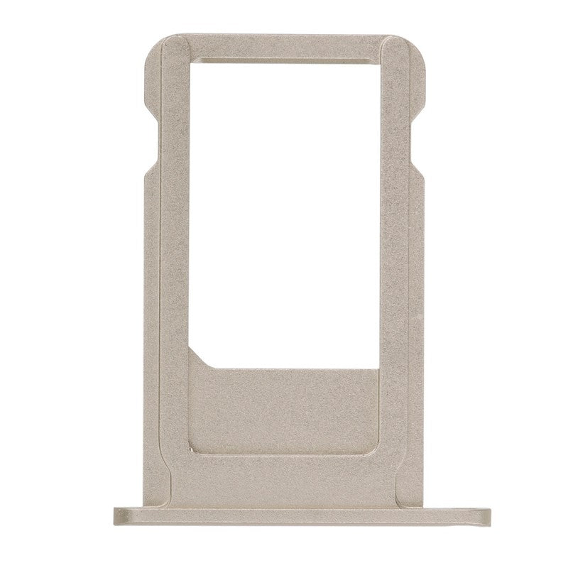 Gold SIM Card Tray Holder with Eject Tool for iPhone 6S Plus A1634 A1687 A1699 Pic1