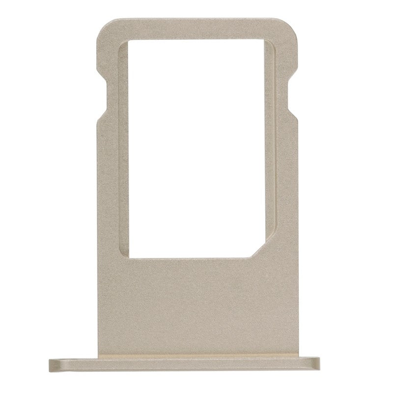 Gold SIM Card Tray Holder with Eject Tool for iPhone 6S Plus A1634 A1687 A1699 Pic2