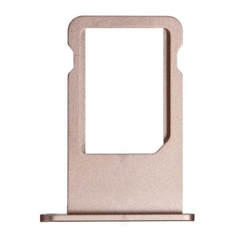 Rose Gold SIM Card Tray Holder with Eject Tool for iPhone 6S A1633 A1688 A1700 Pic2