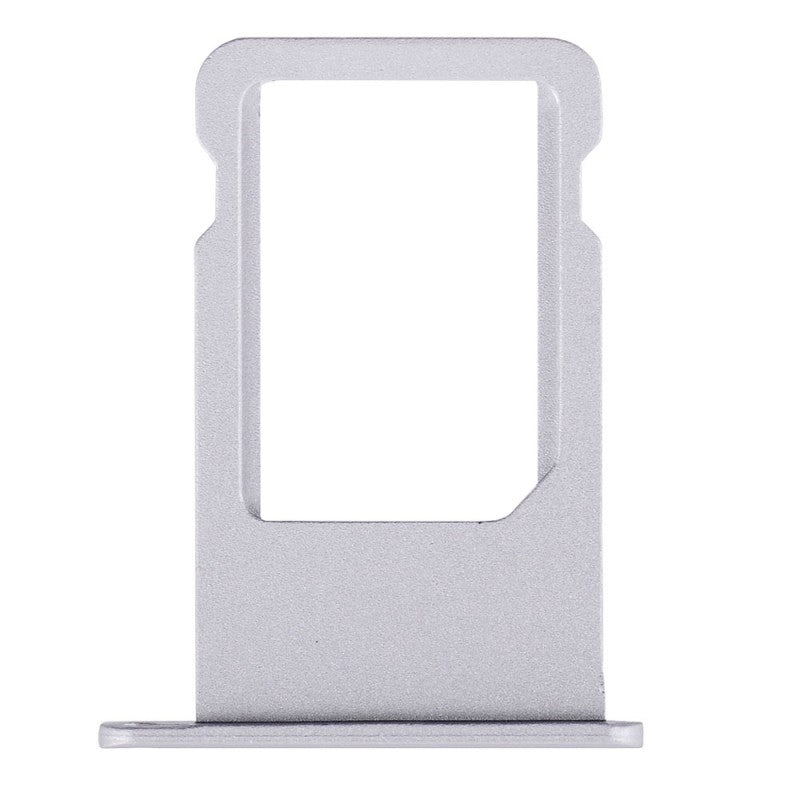 Silver SIM Card Tray Holder with Eject Tool for iPhone 6S Plus A1634 A1687 A1699 Pic2