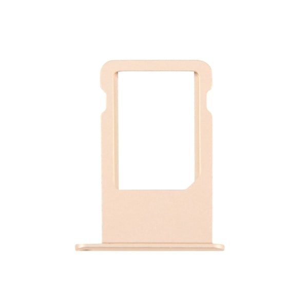 Gold SIM Card Tray Holder with Eject Tool for iPhone 6 Plus A1522 A1524 A1593 Pic1