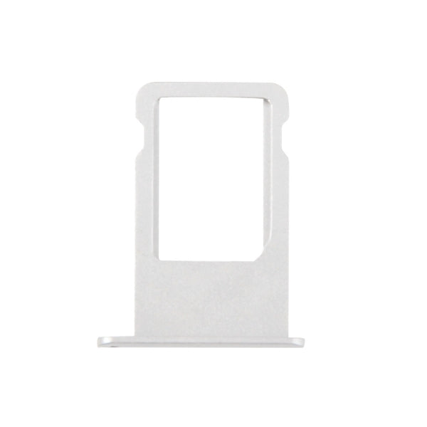 Silver SIM Card Tray Holder with Eject Tool for iPhone 6 Plus A1522 A1524 A1593 Pic1