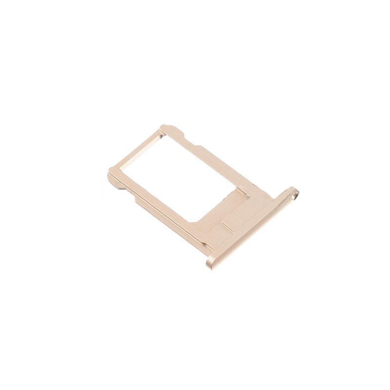Gold SIM Card Tray Holder with Eject Tool for iPhone 6 A1549 A1586 A1589 Pic2