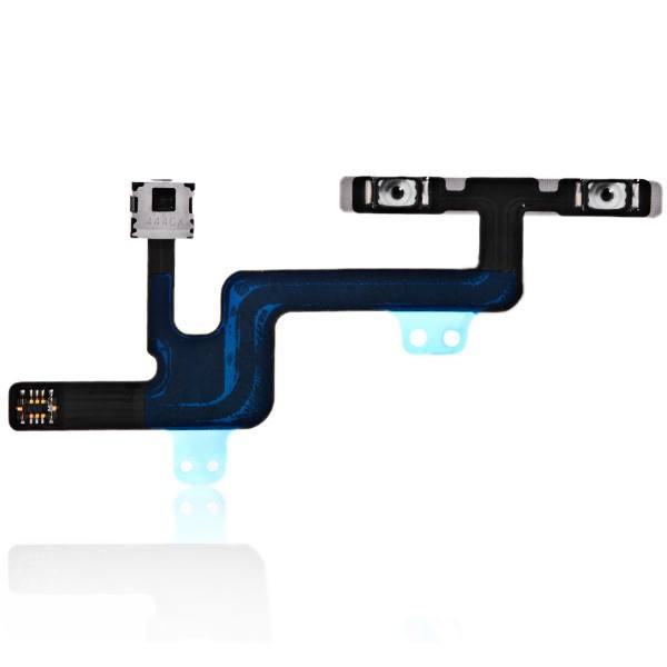 Mute Volume Control Button Switch Flex Cable for iPhone 6 A1549 A1586 A1589 Pic1