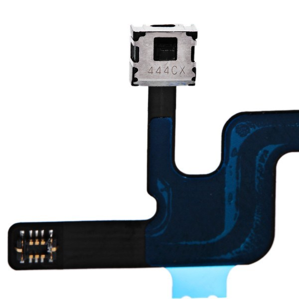 Mute Volume Control Button Switch Flex Cable for iPhone 6 A1549 A1586 A1589 Pic2