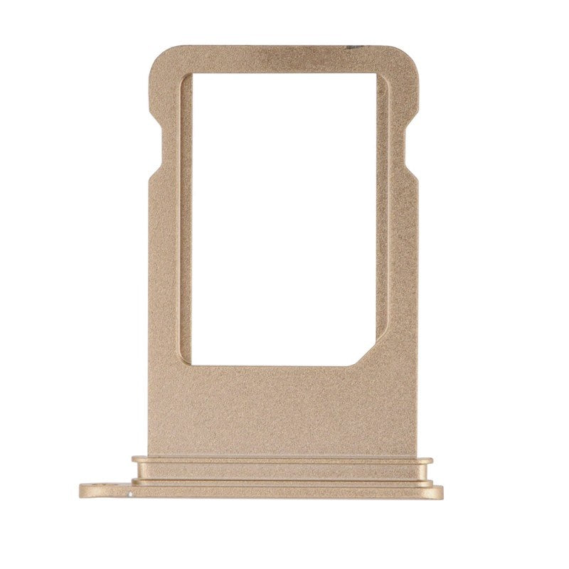 Gold SIM Card Tray Holder with Eject Tool for iPhone 7 A1660 A1778 A1779 Pic2