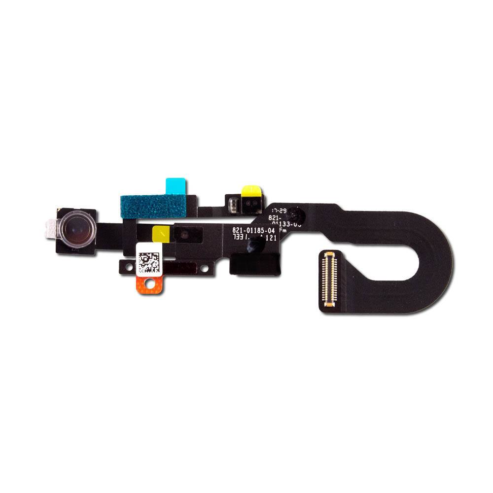 Front Camera and Proximity Sensor Flex Cable for iPhone 8 A1863 A1905 A1906 Pic0