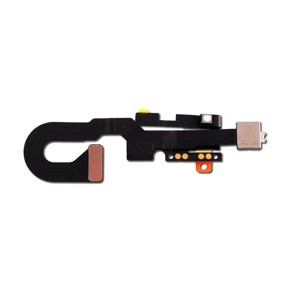 Front Camera and Proximity Sensor Flex Cable for iPhone 8 A1863 A1905 A1906 Pic1