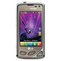 LG Chocolate Touch AX8575