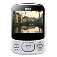 LG InTouch Lady, LG Town C320