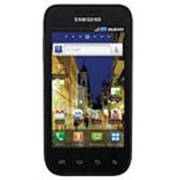 Samsung Galaxy S Showcase SCH-i500