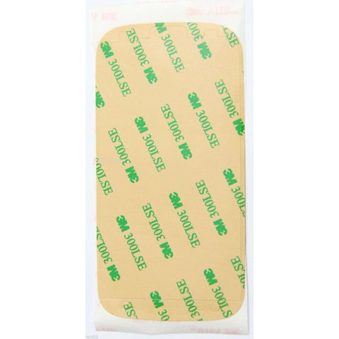 3M Adhesive Sticker Tape for the Samsung Galaxy S4 - Adhesive Tape