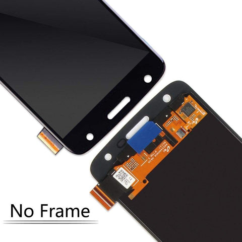 Image of AMOLED LCD Touch Screen Digitizer Display for Motorola Moto Z Play XT1635 - LCD's & Digitizers