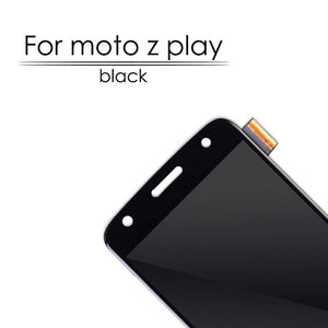 AMOLED LCD Touch Screen Digitizer Display for Motorola Moto Z Play XT1635 - LCD's & Digitizers