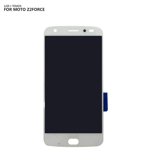Image of AMOLED LCD Touch Screen Digitizer Display for Motorola Moto Z2 Force XT1789 - LCD's & Digitizers