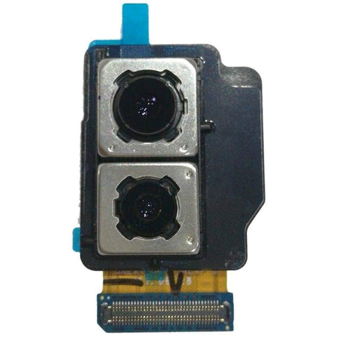 Image of Back Rear Camera flex cable for Samsung Galaxy Note 8 SM-N950A N950V N950T - Cameras