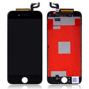 Black LCD Touch Screen Digitizer Assembly for iPhone 6S A1633 A1688 A1691 A1700 - LCDs & Digitizers
