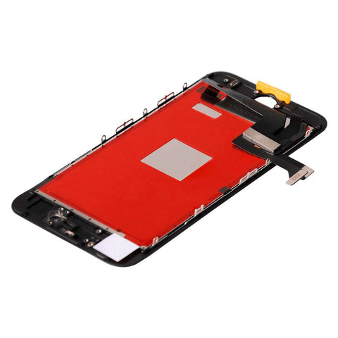 Black LCD Touch Screen Digitizer Assembly for iPhone 7 A1660 A1778 A1779 A1780 - LCDs & Digitizers
