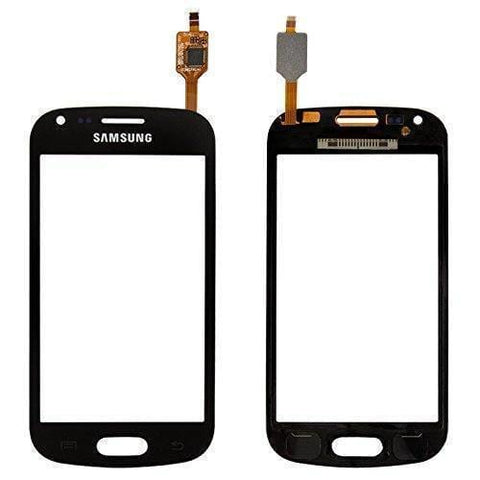 Samsung Galaxy Ace II X Touch Screen Digitizer Glass for model GT-S7560M GT-S7562M - Black - LCDs & Digitizers
