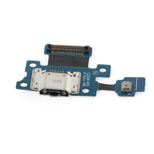 OEM Samsung Galaxy Tab S 8.4 Charging Port Dock with flex cable for SM-T705 - Charge Ports