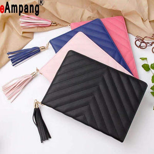 Fashion Luxury Twill PU Leather Smart Tablet Case Cover for Apple iPad mini 1 2 3 - Accessories