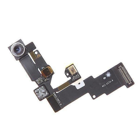 Image of New Front Camera Light Motion & Proximity Sensor Flex Cable for iPhone 6 4.7 - Cameras
