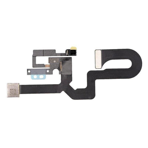 Image of Front Camera Proximity Light Sensor Flex Cable for iPhone 7 Plus 5.5 - Cameras
