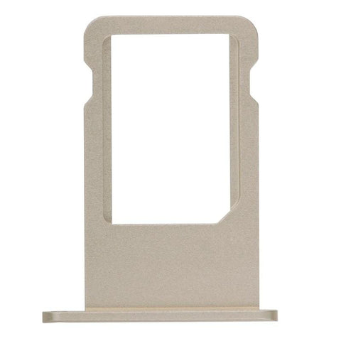New Original iPhone 6S Plus 5.5 SIM Card Tray Holder with Eject Tool - Gold - SIM Card Tray