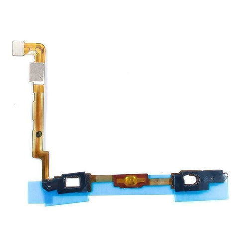 Home Menu Button Sensor flex cable Assembly for Samsung Galaxy Note 2 - Home Button