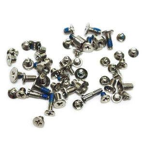 iPhone 5 Screw set replacement with 2 Silver Pentalobe Screws - Screws