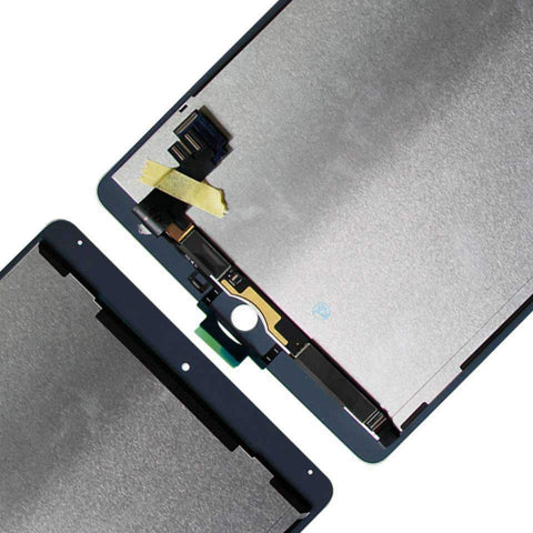 Image of Lcd Display Touch Screen Digitizer Glass Assembly for iPad Air 2 A1566 A1567 iPad 6 - Parts