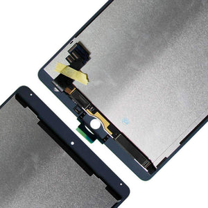 Lcd Display Touch Screen Digitizer Glass Assembly for iPad Air 2 A1566 A1567 iPad 6 - Parts