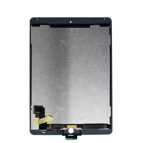 Image of Lcd Display Touch Screen Digitizer Glass Assembly for iPad Air 2 A1566 A1567 iPad 6 - Black - Parts