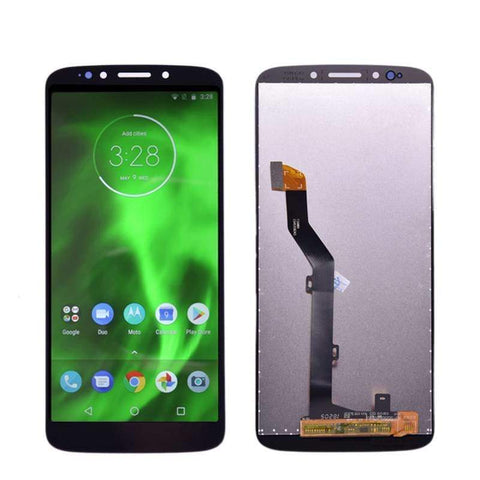 Image of LCD Touch Screen Digitizer Display Assembly for Motorola Moto G6 Play XT1922 - LCDs & Digitizers