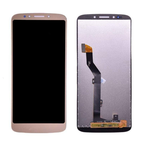 LCD Touch Screen Digitizer Display Assembly for Motorola Moto G6 Play XT1922 - LCDs & Digitizers