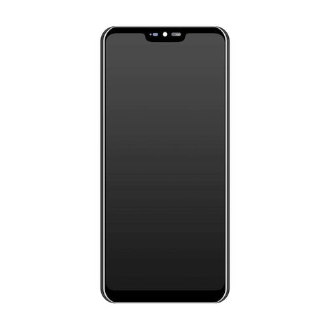 Image of LCD Touch Screen Digitizer Display for LG G7 ThinQ G710 G710EM G710PM G710VMP - Black No Frame - LCDs & Digitizers