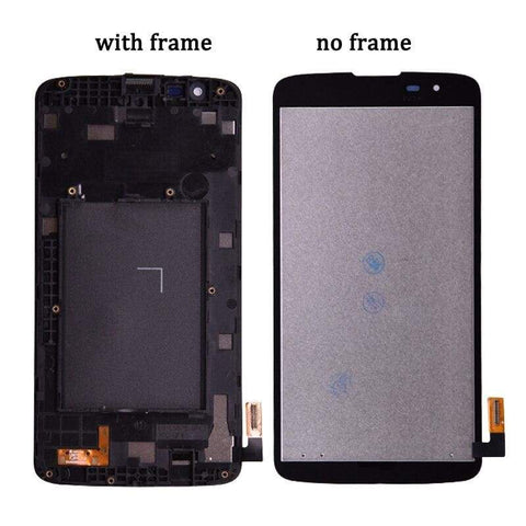 Image of LCD Touch Screen Digitizer Display for LG K7 Tribute 5 LS675 MS330 K330 - LCDs & Digitizers