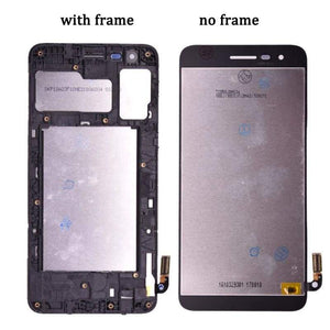 LCD Touch Screen Digitizer Display for LG K8 2018 Aristo 2 SP200 MX210 - LCDs & Digitizers