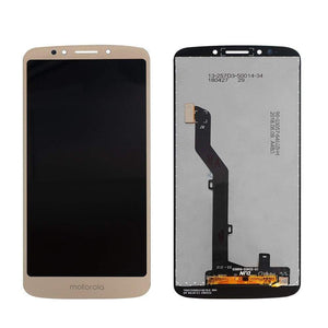 LCD Touch Screen Digitizer Display for Motorola Moto E5 XT1944-2 XT1944-4 - LCD's & Digitizers
