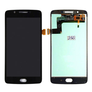 LCD Touch Screen Digitizer Display for Motorola Moto G5 XT1672 XT1676 - Black LCD No Frame - LCDs & Digitizers