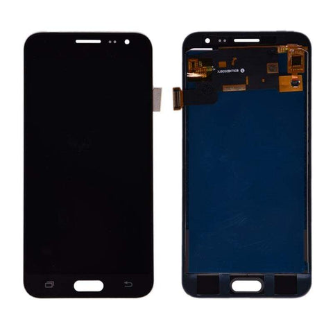 Image of LCD Touch Screen Digitizer Display for Samsung Galaxy J3 2016 J320 J320A J320W - Black - LCDs & Digitizers
