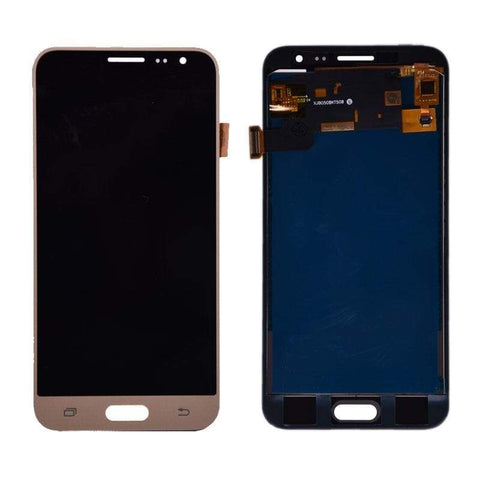 Image of LCD Touch Screen Digitizer Display for Samsung Galaxy J3 2016 J320 J320A J320W - Gold - LCDs & Digitizers