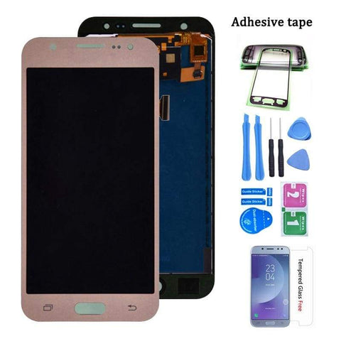 Image of LCD Touch Screen Digitizer Display for Samsung Galaxy J5 2015 SM-J500 SM-J500F - LCDs & Digitizers